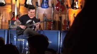 Synyster Gates Master Class - Part 1