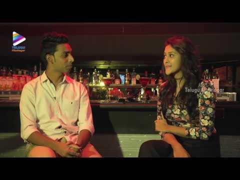 Pooja jhaveri gets candid