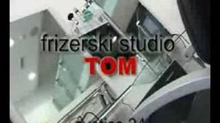 Frizerski salon - studio TOM , ekstenzije, ugradnja kose