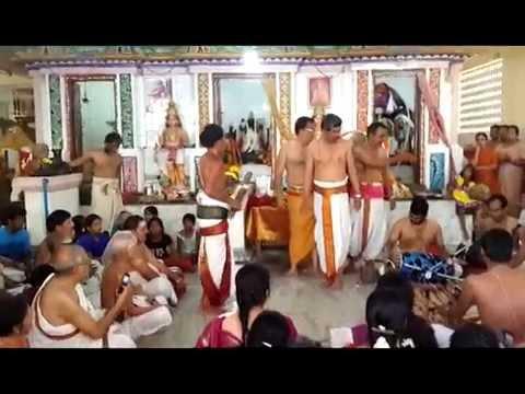 Pallavaram Seetha Kalyanam