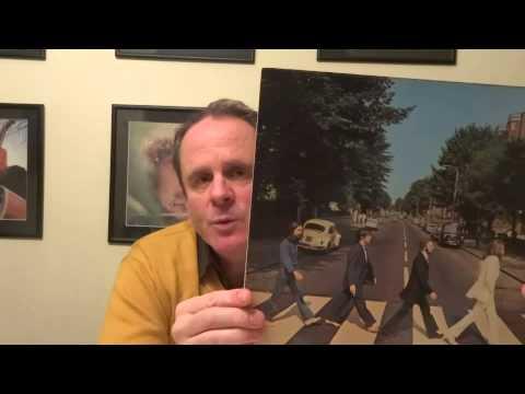 The Beatles Abbey Road Album Review