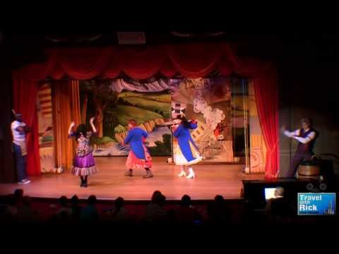 Enjoy The Hilarious Hoop-Dee-Doo-Musical Review - Episode 238