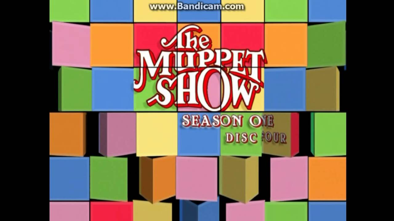 Opening To Muppet Treasure Island Dvd