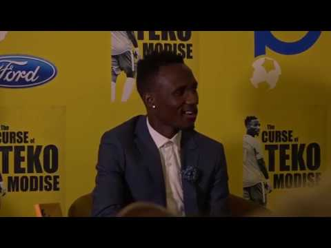 The Curse of Teko Modise