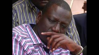 Who Will Replace Ruto For 2022? Part 2