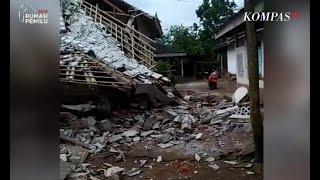 Download Video Pengunjung Mal Panik Saat Gempa Guncang Lombok Timur MP3 3GP MP4