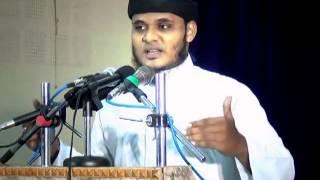 abdul basith bukhari bayan-  வாலிபர்கள்