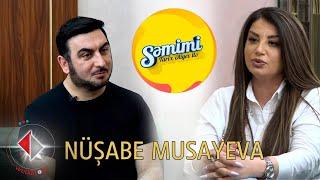 Tolik ile Semimi - Nüşabe Musayeva