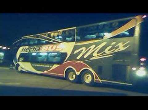 Flecha Bus  - Santa Cruz de la Sierra