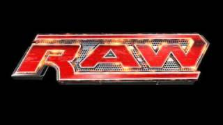 WWE Raw Theme Music 2011 - Nickelback Burn it to the Ground
