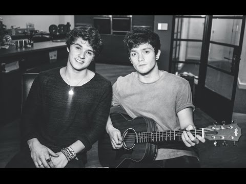 The Vamps - Stolen Moments