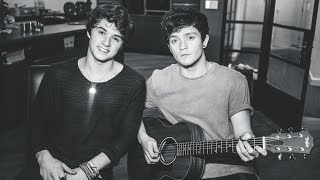 [2.90 MB] The Vamps - Stolen Moments (Acoustic)