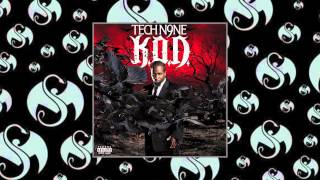 Tech N9Ne Demons feat. Three 6 Mafia AUDIO.mp3
