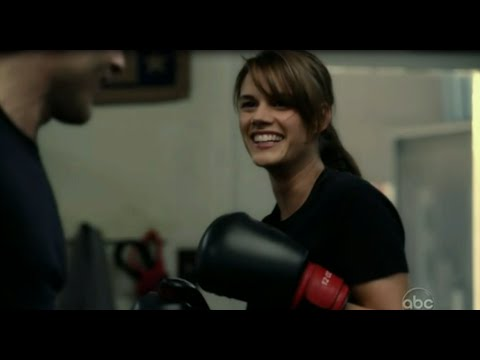 Download ~* Rookie Blue Season 2 Episode 8 (2x08) - Sam and Andy Boxing *~