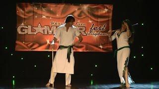 Elena Bashakova dance group ⊰⊱ GLAMOUR  bellydance Open stage