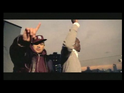 Fat Joe - One (feat. Akon)