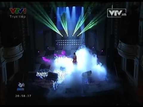 Alyah - Kisah Hati (Malaysia) - ABU TV Song Festival 2013
