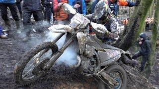 Extreme Enduro Tong 2020 | Billy Bolt conquers British Mud by Jaume Soler