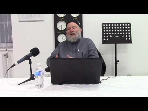 [Cranfield Islamic Society] Islamic Lecture: Al-Imam Syafi