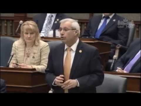 Fedeli calls out Liberals on cap and trade costs April 13, 2015