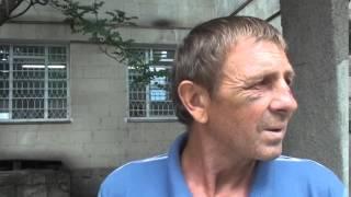 BĂTUT CU BESTIALITATE de trei consăteni #Lozova