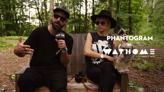 Phantogram's secret to writing a killer song