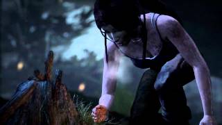 Tomb Raider - E3 2012 Crossroads Trailer