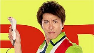 村上信五 CM プロアクティブ http://www.youtube.com/watch?v=74kqUNph4...