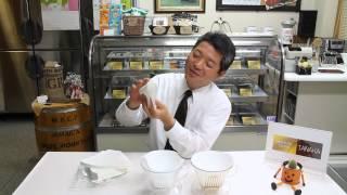 コーヒー裏技「ペーパーフィルターの使い方」by Meister's Coffee TANAKA