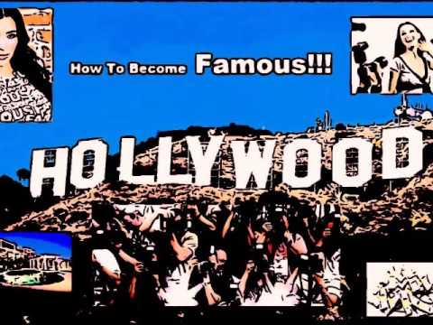 How to Become a Celebrity: 12 Steps (with Pictures) - wikiHow