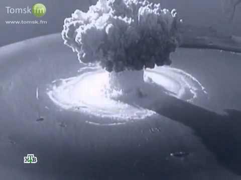 Первый подводный атомный