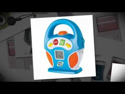 Best MP3 Player For Kids.mp4