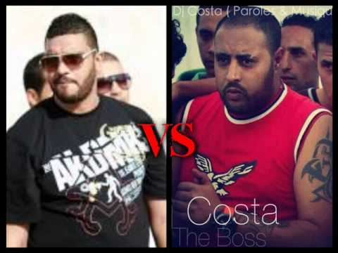 clash lotfi abdelli vs balti mp3