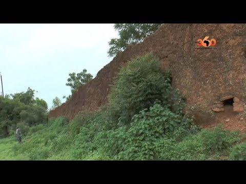Le360.ma • Mali: l'histoire du Tata protecteur de Sikasso
