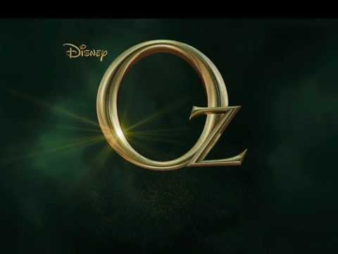 Oz: The Great and Powerful - Almost Home by Mariah Carey (w/lyrics)