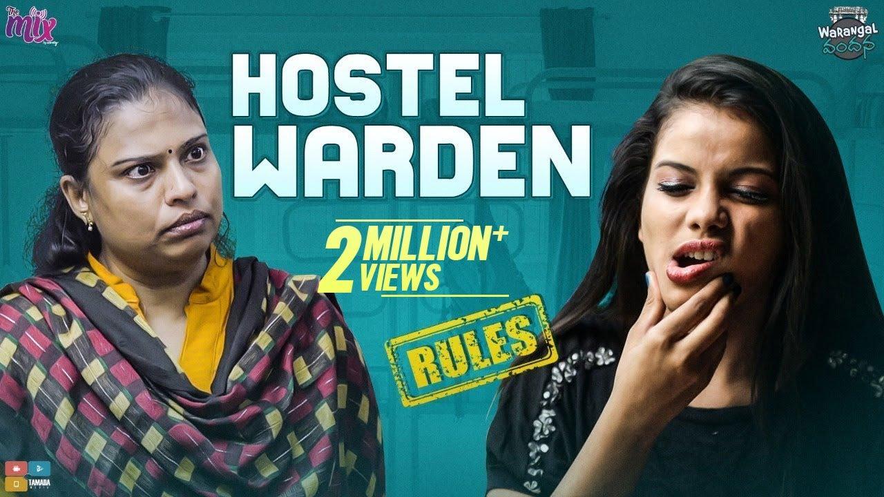 Download Hostel Warden   E3   Warangal Vandhana   The Mix By Wirally