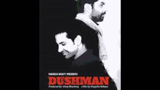 Dushman (2016) Movie Trailer Download|First Look Poster