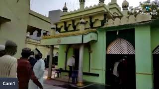 9(B). Namaaz_ Live From Bargahe Sarkare Laubali ::Fajr & Eidul Fitr