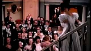 Eugene Onegin, Russian movie clip 3