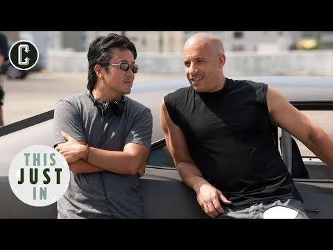Justin Lin Top Choice to Direct Fast and Furious 9 Mp3