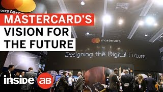 Inside Mastercard's 'priceless' future