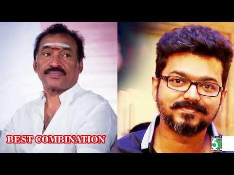 Best Combination Vijay with Deva Super Hit Audio Jukebox