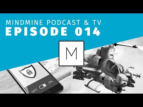 US Army intelligence. Smartphone security and privacy. [Full Episode]