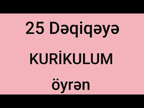 Şagirdin dərsə cəlbolunması
