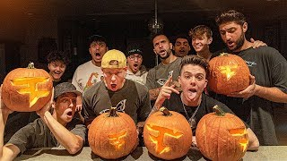 FaZe Clan Halloween Challenge