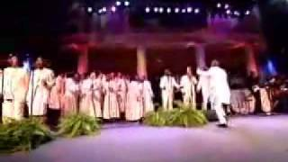 KIRK FRANKLIN - HOSANA - Google Chrome.flv