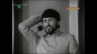 Stan Borys - To ziemia (Opole 1968)