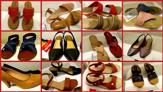 Bata Women's Footwear Latest Collection With Price & Store Tour| Bata Chappal, Sandals, Flats, Shoes