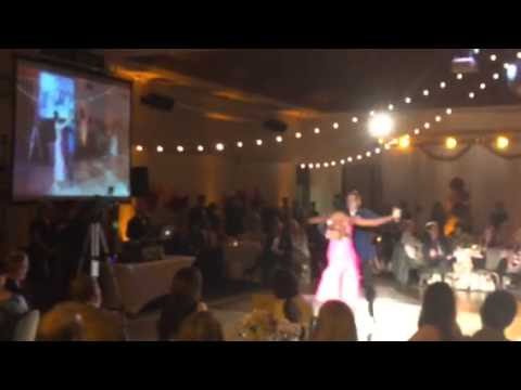 Shall We Dance Dancing With The Stars At The Symphony Gala Youtube