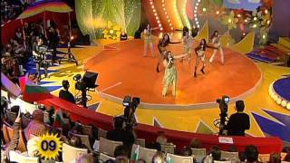 Кръстияна Кръстева - Една мечта / Junior Eurovision 2008 Bulgaria